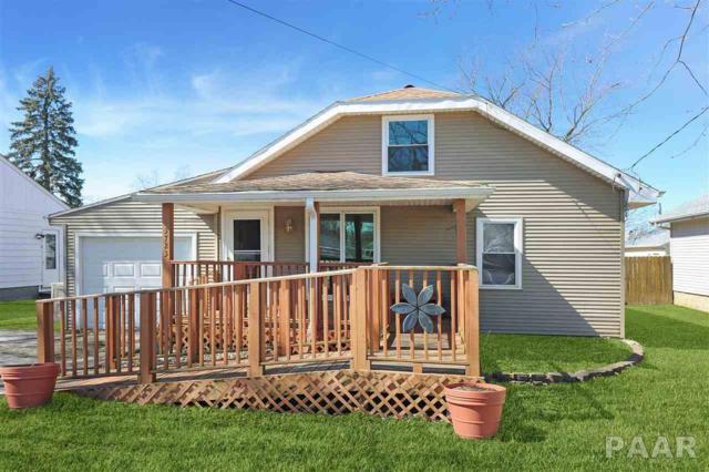 3723 Lauder Avenue, Bartonville, IL 61607 (#PA1202610) :: The Bryson Smith Team