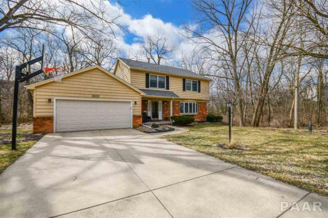 6603 N Imperial Drive, Peoria, IL 61614 (#PA1202614) :: The Bryson Smith Team