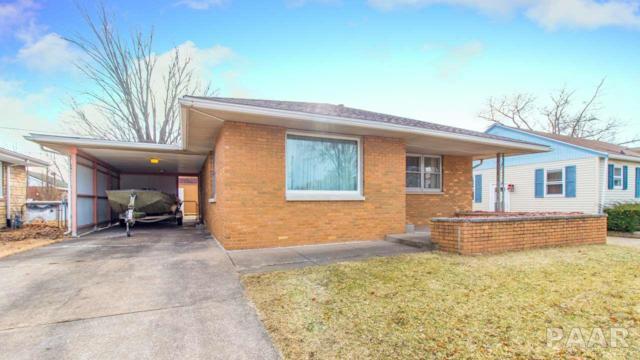 1404 N 11TH Street, Pekin, IL 61554 (#1202620) :: Adam Merrick Real Estate