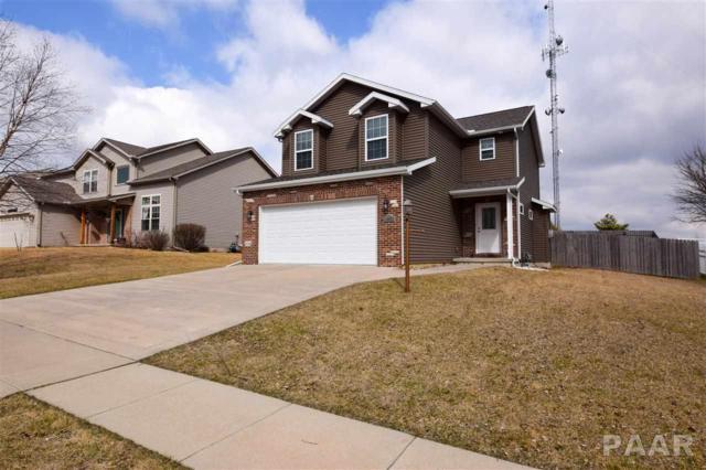 1521 Kelsey Street, Washington, IL 61571 (#PA1202627) :: Adam Merrick Real Estate