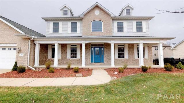 102 Shannon Hills, Washington, IL 61571 (#1202632) :: Adam Merrick Real Estate