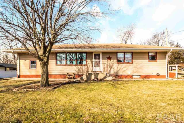 514 N Putnam Street, Elmwood, IL 61529 (#PA1202662) :: Adam Merrick Real Estate