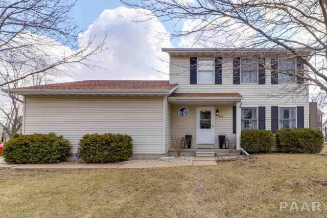 309 Carriage Hill Road, Normal, IL 61761 (#1202663) :: Adam Merrick Real Estate