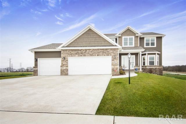 6415 W Callahan Court, Edwards, IL 61528 (#1202681) :: Adam Merrick Real Estate