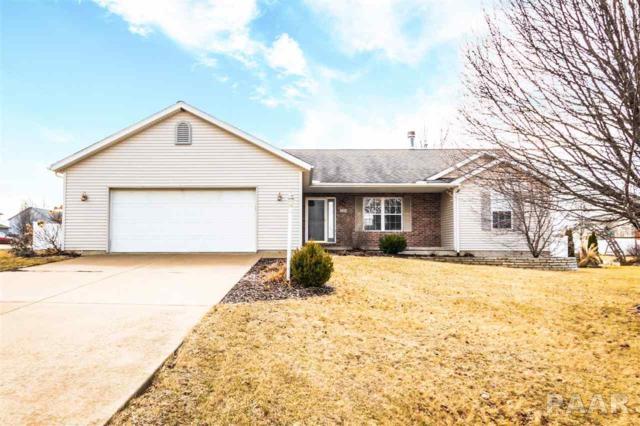 100 Wildflower Avenue, Germantown Hills, IL 61548 (#1202695) :: Adam Merrick Real Estate