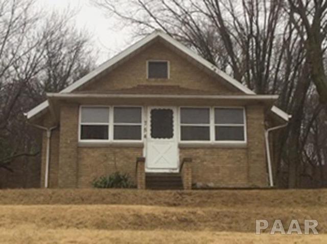 754 N Main Street, East Peoria, IL 61611 (#PA1202727) :: The Bryson Smith Team