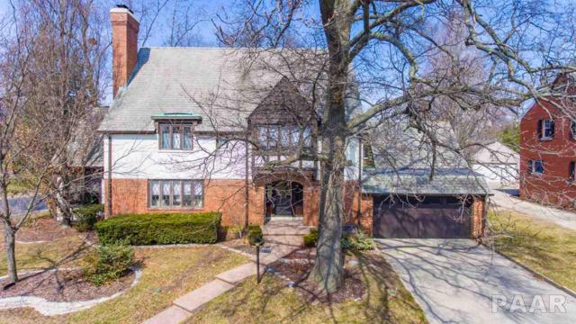 317 W Hollyridge Circle, Peoria, IL 61614 (#PA1202733) :: The Bryson Smith Team