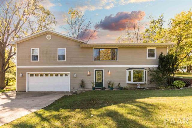 1514 Shoreline Drive, Varna, IL 61375 (#PA1202771) :: Adam Merrick Real Estate