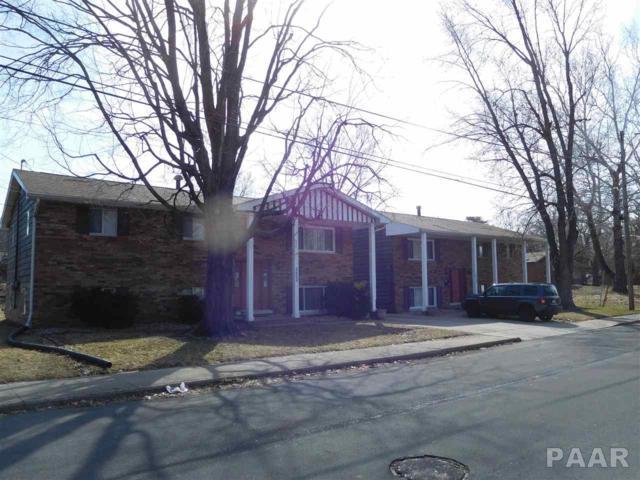 3406 N Missouri, Peoria, IL 61603 (#PA1202787) :: The Bryson Smith Team