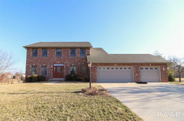 307 Windsor Drive, Germantown Hills, IL 61548 (#PA1202873) :: Adam Merrick Real Estate