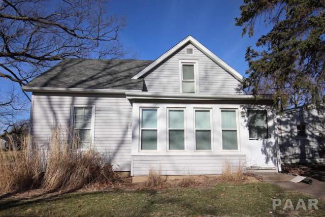 1116 S Adams Road, Eureka, IL 61530 (#PA1202904) :: The Bryson Smith Team