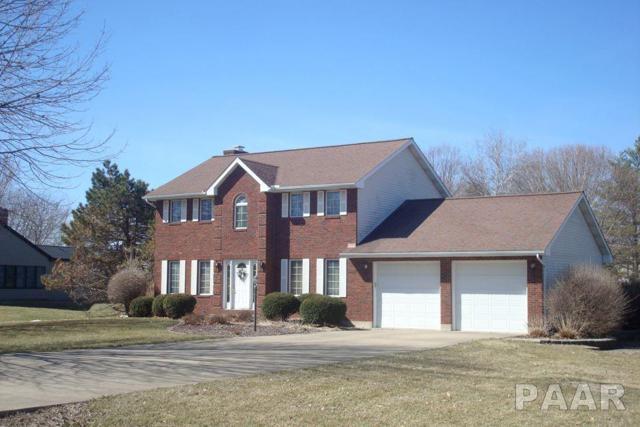 1009 Holland Road, Metamora, IL 61548 (#PA1202919) :: Adam Merrick Real Estate