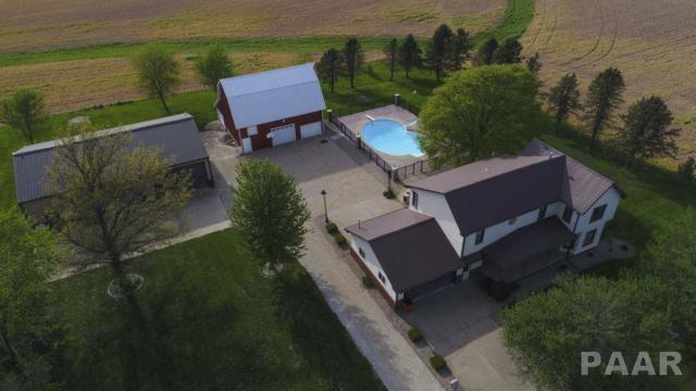 10825 N Mcclellan Road, Brimfield, IL 61517 (#PA1202944) :: Adam Merrick Real Estate