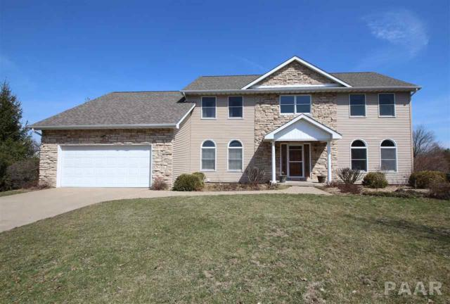 613 Countryside Drive, Germantown Hills, IL 61548 (#PA1202994) :: The Bryson Smith Team