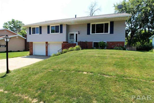 2806 W Wardcliffe Drive, Peoria, IL 61604 (#PA1203026) :: Adam Merrick Real Estate