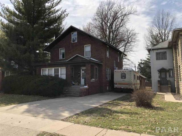 318 N Sherman Avenue, Macomb, IL 61455 (#PA1203069) :: The Bryson Smith Team