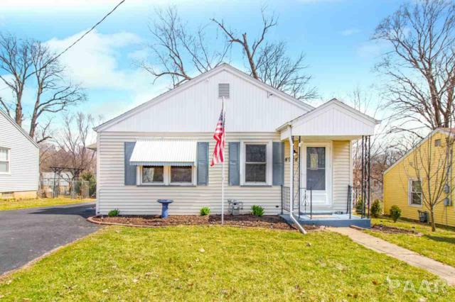 4924 N Best Street, Peoria Heights, IL 61616 (#PA1203173) :: RE/MAX Preferred Choice