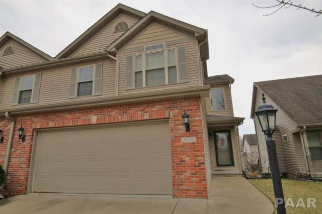 2204 W Kenfield Court, Peoria, IL 61615 (#PA1203279) :: The Bryson Smith Team