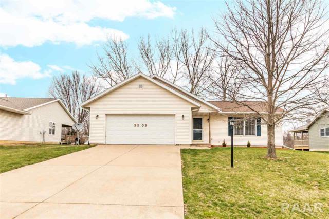 9509 W Lake Camelot Drive, Mapleton, IL 61547 (#PA1203319) :: Adam Merrick Real Estate