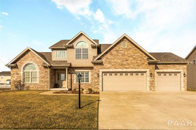 1708 Rustic Oak Drive, Washington, IL 61571 (#PA1203320) :: Adam Merrick Real Estate