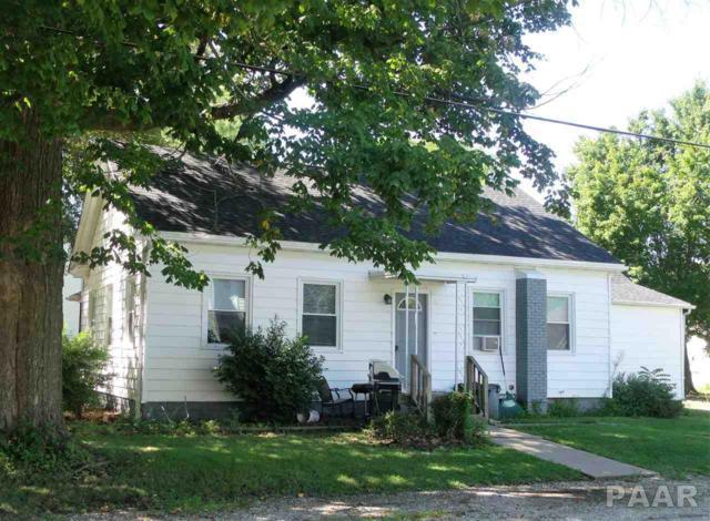 314 N Adams Street, Lewistown, IL 61542 (#PA1203341) :: Adam Merrick Real Estate
