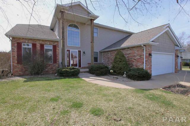 7701 W Bryce Court, Mapleton, IL 61547 (#PA1203363) :: Adam Merrick Real Estate