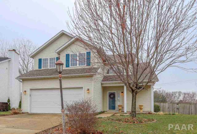 5500 N Pepperwood Court, Peoria, IL 61615 (#PA1203394) :: The Bryson Smith Team