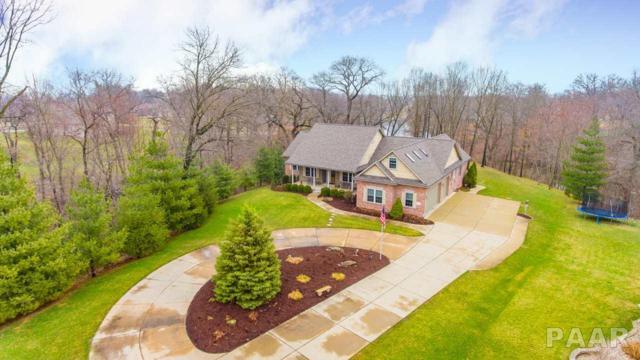 3310 S Thorncrest, Mapleton, IL 61547 (#PA1203437) :: Adam Merrick Real Estate