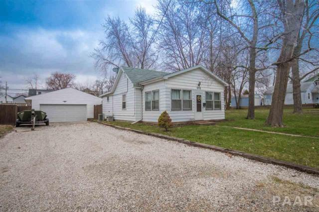 1213 E Cox Avenue, Peoria Heights, IL 61616 (#PA1203440) :: Adam Merrick Real Estate
