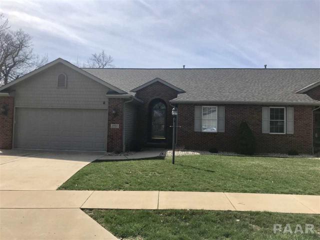 1052 W Tall Oaks, Bartonville, IL 61607 (#PA1203448) :: Adam Merrick Real Estate