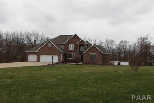 3315 S Thorncrest Court, Mapleton, IL 61547 (#PA1203482) :: Adam Merrick Real Estate