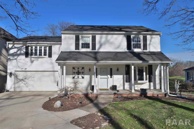 4404 N Miller Avenue, Peoria Heights, IL 61616 (#PA1203528) :: Adam Merrick Real Estate