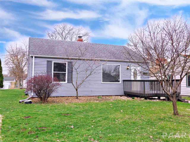 1006 E London Avenue, Peoria, IL 61603 (#PA1203584) :: Adam Merrick Real Estate