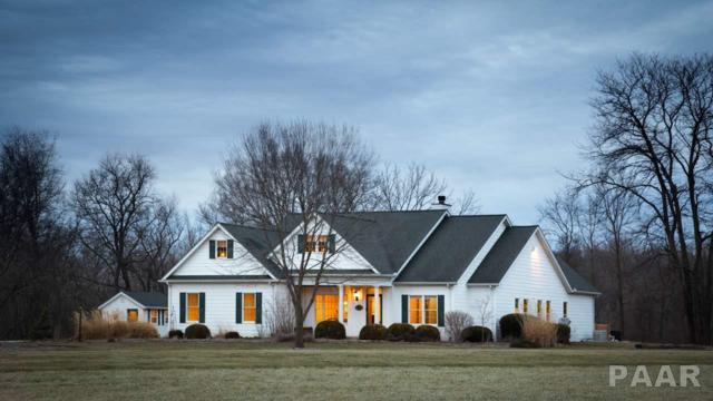 20330 N Hampton Road, Chillicothe, IL 61523 (#PA1203608) :: The Bryson Smith Team