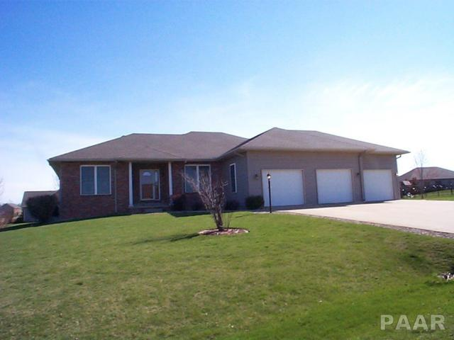 302 Cottingham Lane, Germantown Hills, IL 61548 (#PA1203734) :: Adam Merrick Real Estate