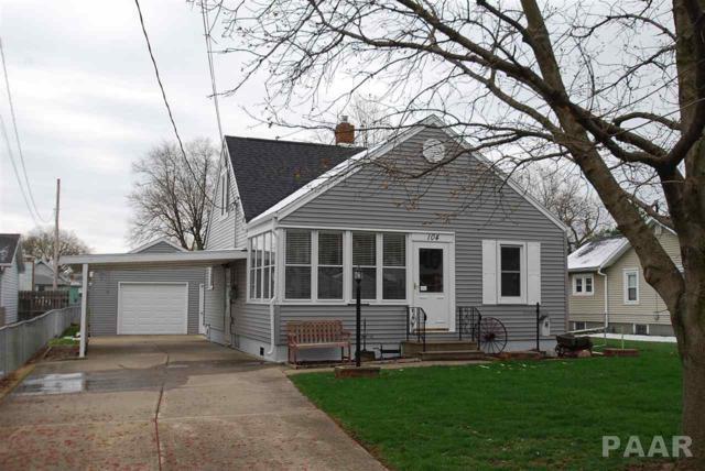 104 Fairview Avenue, Bartonville, IL 61607 (#PA1203744) :: Adam Merrick Real Estate