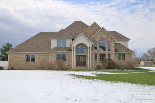104 Fawn Court, Washington, IL 61571 (#PA1203761) :: Adam Merrick Real Estate