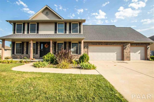 200 Pinehurst Lane, Washington, IL 61571 (#PA1203789) :: Adam Merrick Real Estate