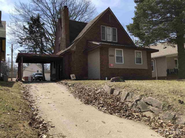 619 W Adams Street, Macomb, IL 61455 (#PA1203800) :: Paramount Homes QC