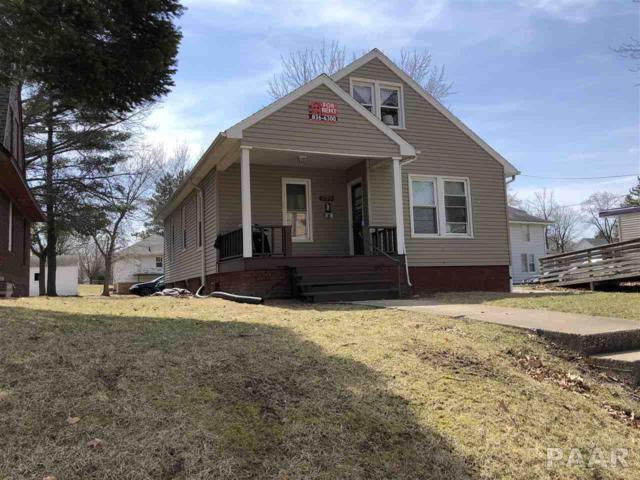 627 W Adams Street, Macomb, IL 61455 (#PA1203801) :: Paramount Homes QC