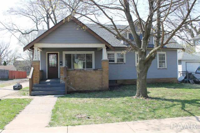 1104 E Arcadia Avenue, Peoria, IL 61603 (#PA1203814) :: Killebrew - Real Estate Group