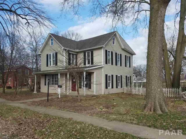 714 N 5TH Street, Chillicothe, IL 61523 (#PA1203865) :: RE/MAX Preferred Choice