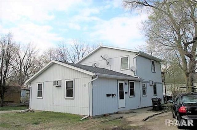 109 Henrietta Street, Pekin, IL 61554 (#PA1203872) :: RE/MAX Preferred Choice
