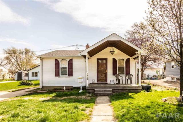 1318 S 11TH Street, Pekin, IL 61554 (#PA1203882) :: RE/MAX Preferred Choice