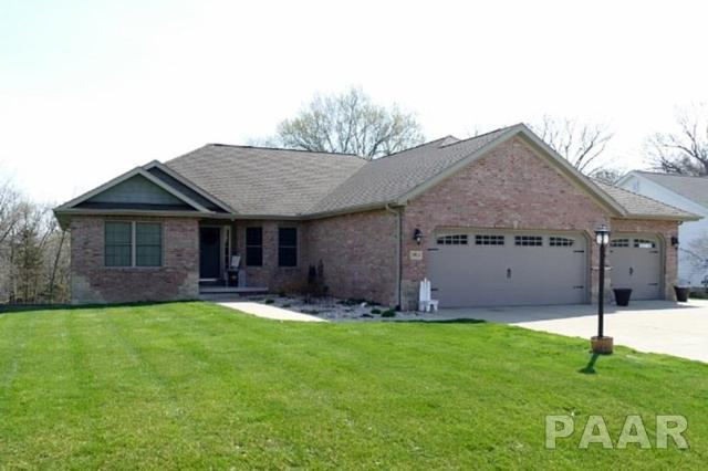 5012 S Sir Lionel Court, Mapleton, IL 61547 (#PA1203883) :: Adam Merrick Real Estate