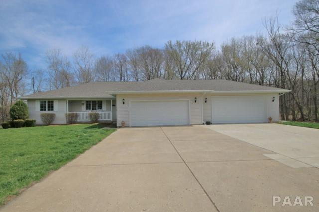 2201 Cole Street, East Peoria, IL 61611 (#PA1203886) :: Adam Merrick Real Estate
