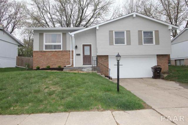 2429 W Carriage Lane, Peoria, IL 61614 (#PA1203898) :: Adam Merrick Real Estate