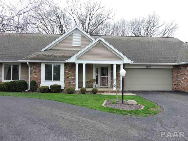 7119 N Willow Bend Point, Peoria, IL 61614 (#PA1203912) :: Adam Merrick Real Estate