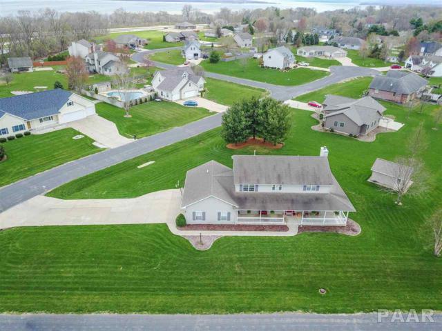 13818 N Wild Spruce Lane, Chillicothe, IL 61523 (#PA1203913) :: RE/MAX Preferred Choice