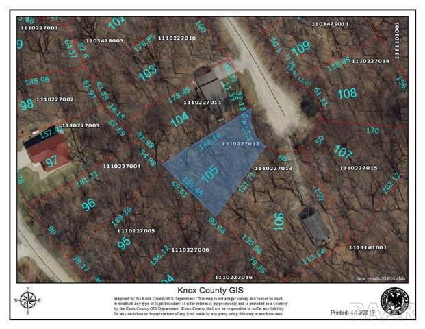 105 Hawthorne Court, Dahinda, IL 61428 (#PA1203929) :: Adam Merrick Real Estate